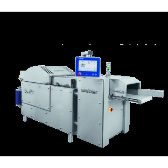 ASD 460 fuldautomatisk kamafspækker