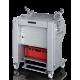 ASP 560D Afspæknings- og afsværingsmaskine