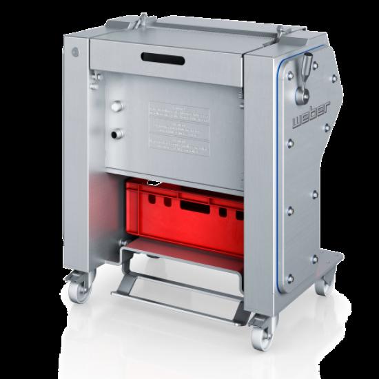 ASP 560 Afsværingsmaskine
