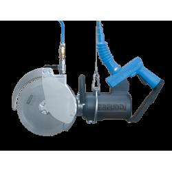 BBKM25-03D Cirkulær horn og bensav
