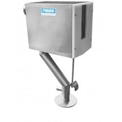 DES-K02 Sterilisations kabine