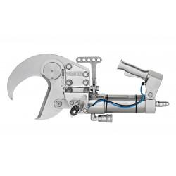 HLS12 Horn og ben saks