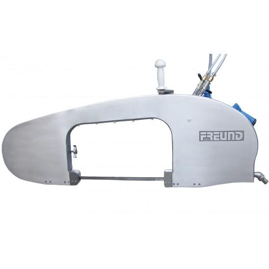 SB50-08 Midtflækker båndsav