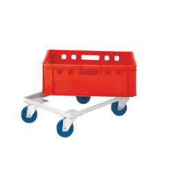 100088, Transportvogn til E2 kasser